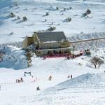 Χιονοδρομικό Κέντρο Μαινάλου, Βυτίνα, Αρκαδία