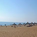 Παραλία Ζαχάρως, Ηλεία
