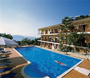 Bella Vista Hotel & Apartments