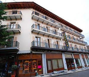 Elvetia Hotel