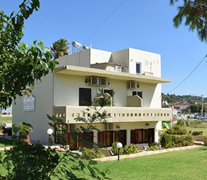 Galini Beach Apartments