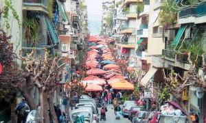 Η Αθήνα στο επίκεντρο της τουριστικής ζήτησης…
