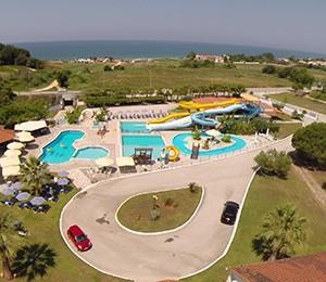 Hotel Kanali – Κανάλι Πρέβεζας, Προσφορά Καλοκαίρι 2021!
