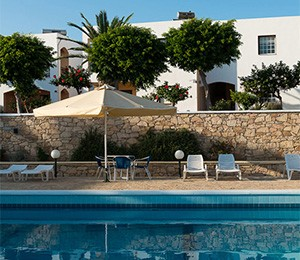 Marilen Hotel Leros- June offer 2018!