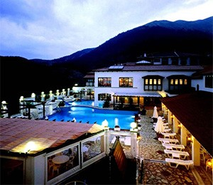 Montana Hotel & Spa