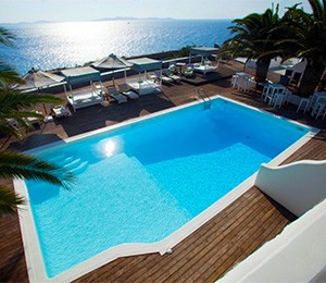 Mykonian Mare Resort & Spa
