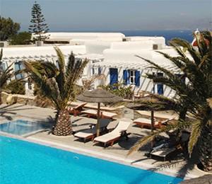 Hotel Petinaros Μύκονος – Προσφορά Καλοκαίρι 2017!