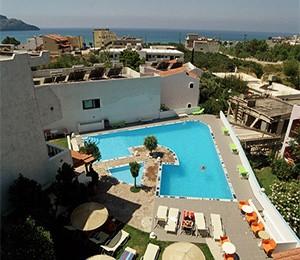 Porto Plakias & Spa Hotel