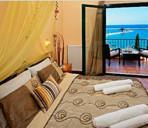 Valledi Village Hotel Κυμη – Προσφορά Καλοκαίρι 2018!