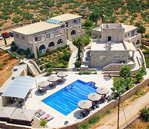 Anaxo Resort Ρίγκλια Μεσσηνίας – Προσφορά Φθινόπωρο 2017