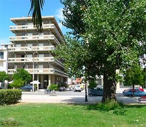 Dioscouri Hotel – Προσφορά Σπάρτη