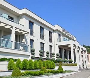 Esperos Palace Luxury Hotel & Spa