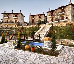 Koustenis Village Resort
