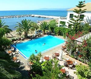 Kyparissia Beach Hotel – Κυπαρισσία – Προσφορά Ιούλιος 2018!