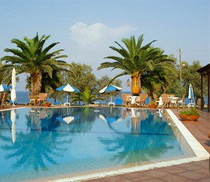 Oasis Hotel – Kyparissia – July offer 2020!