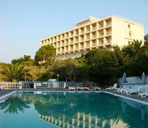 Hotel Pappas Λουτράκι – Προσφορά Καλοκαίρι 2017!