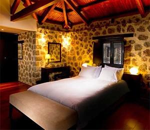 Pleiadon Gi Mountain Resort & Spa