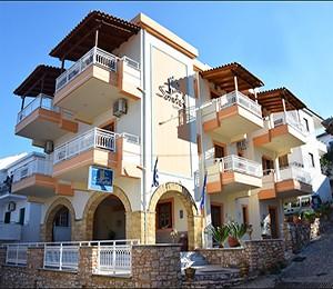 Sofotel Hotel, Κορώνη – Προσφορά Καλοκαίρι 2017