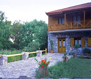 Alonistaina Guesthouse