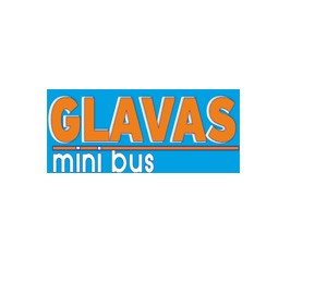 Glavas Mini Bus