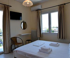 Jimmy's Apartments – Σελιανίτικα, Αίγιο – Προσφορά Καλοκαίρι 2021!
