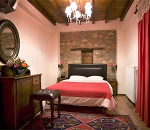 Katafygio Guesthouse