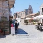 Αγορά Αρεόπολη