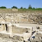 Αρχαίο Θέατρο, Λάρισα