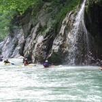 Ποταμός Άραχθος Τζουμέρκα