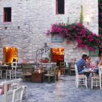 Καφετέρια - Μπαρ Αρεόπολη