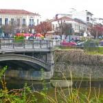 Κεντρική Γέφυρα, Τρίκαλα