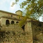 Εκκλησία στο Συρράκο, Τζουμέρκα