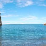 Παραλία Φακίστρας Τσαγκαράδα, Πήλιο