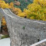 Γεφύρι Πλάκας Τζουμέρκα
