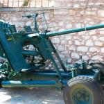 Ιδιωτικό Πολεμικό Μουσείο, Αρεόπολη