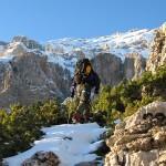 Κορυφή Στρογγούλα Τζουμέρκα