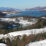 Λίμνη Πλαστήρα, Καρδίτσα