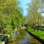 Ληθαίος Ποταμός, Τρίκαλα