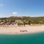 Παραλία Μαυροβούνι, Λακωνία