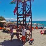 Παραλία Μαυροβούνι