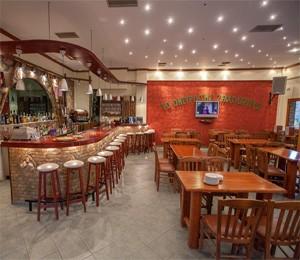 Oneiro Zachlorous Cafe Restaurant