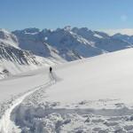 Ορειβατικό Σκι Τζουμέρκα
