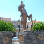 Πετρομπέης Μαυρομιχάλης, Αρεόπολη