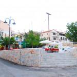 Πλατεία Μαυροβούνι, Λακωνία