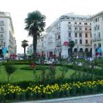 Πλατεία Αριστοτέλους, Θεσσαλονίκη