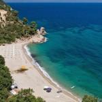 Banana Beach, Chalkidiki