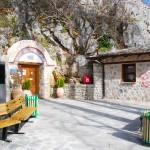 Το Σπήλαιο του Δράκου, Καστοριά