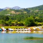 Δραστηριότητες Λίμνη Πλαστήρα