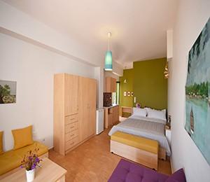 Elina Apartments Πάργα – Προσφορά Σεπτέμβριος 2017