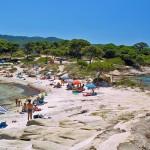 Karidi Beach, Chalkidiki